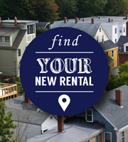 MaineHousing Search Feature
